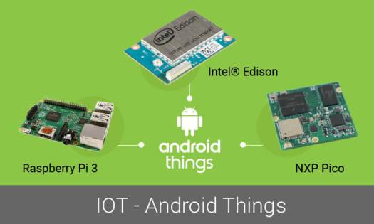 IoT-Android-Things-Updated